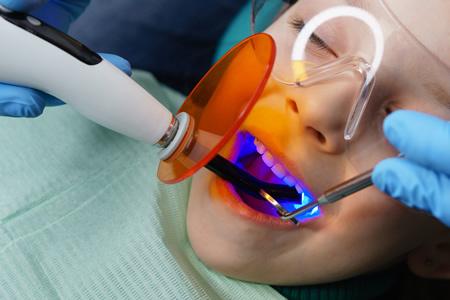 Anesthesia Pediatric Dentist, Warren MI
