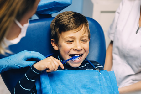 Preventive Care - Kids Dentist, Warren, MI
