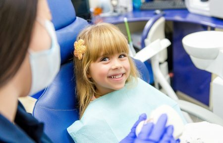 Sedation Dentistry - Pediatric Dentist, Warren, MI